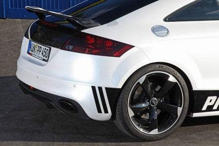 Audi TT RS Tuning Felgen