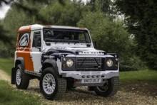 Land Rover-Bowler_Defender_Tuning