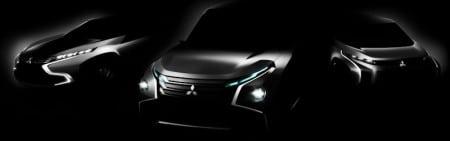 Mitsubishi Concept GC-PHEV SUV_3