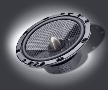 car hifi speaker