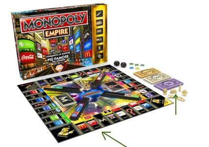 hasbro ducati monopoly