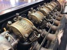 Brutus Motor BMW Flugmotor VI