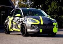 Opel-ADAM rossi