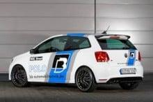 Polo R WRC Tuning