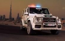 brabus G-Klasse Dubai