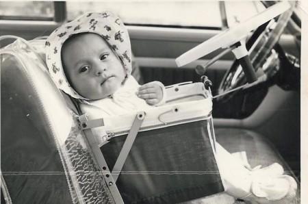 Autodino Kindersitz Test