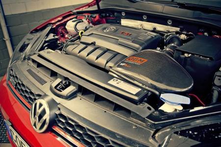 300PS Golf GTI Tuning bei BBM