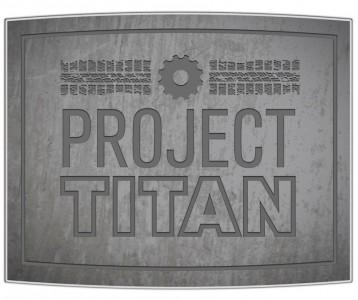 Nissan Projekt Titan