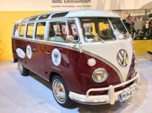 VW Bulli Bus