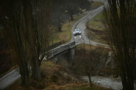 Sébastien Ogier/Julien Ingrassia (F/F), Volkswagen Polo R WRC . (Foto: VWM)