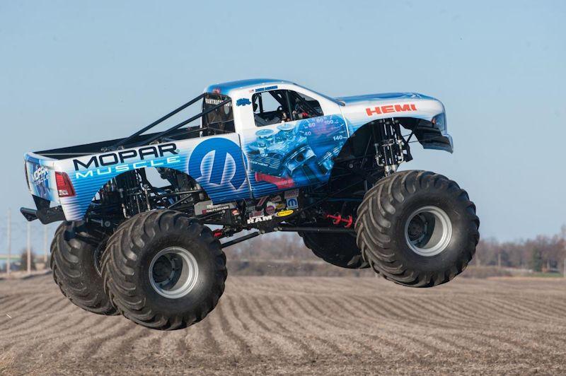 mopar monster truck2