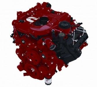 Cummins V8 Turbo Diesel mit 300PS für den Nissan Titan