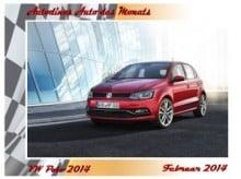 Auto des Monats VW Polo
