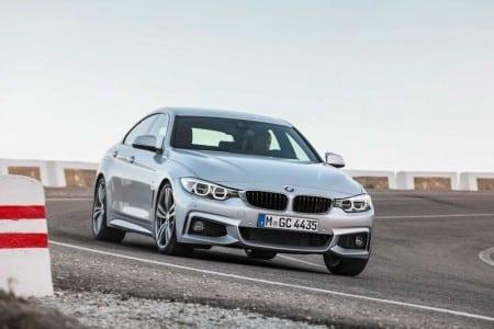 Das jüngste Kind aus dem Hause BMW ist ab 35.750 Euro erhältlich. Foto: dmd/BMW