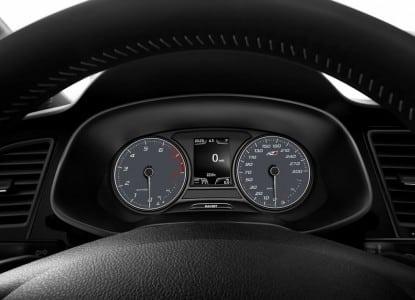 SEAT Leon CUPRA 2014 Innenraum