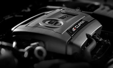 SEAT Leon CUPRA Motor
