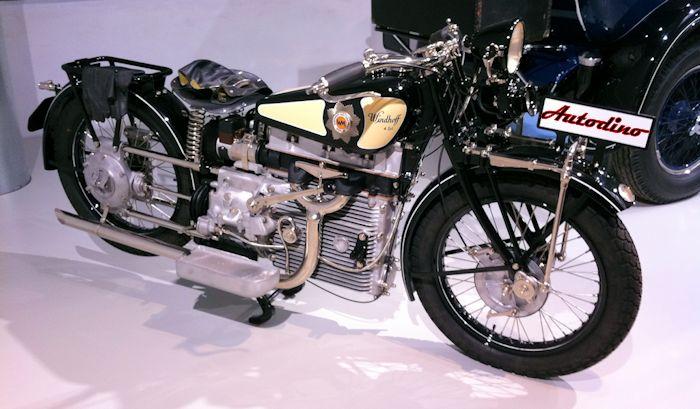 Windhoff Motorrad