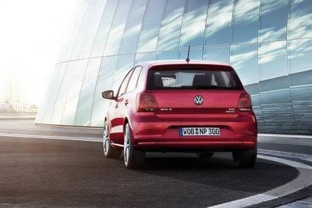 Autodinos Auto des Monats Februar 2014. Der neue VW Polo