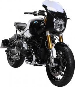 BMW R NineT Umbau Zubehör