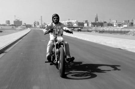 Liberta Motorrad