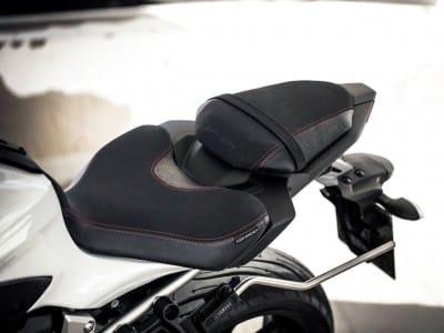 Yamaha MT-07 Original Zubehör Sitzbank