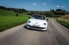 Abt Tuning VW Beetle Cabrio