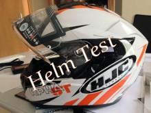 HJC RPHA ST Helm