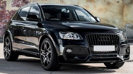 Kahn Design Audi Q5 Tuning