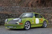 Porsche 964 Klassiker Tuning