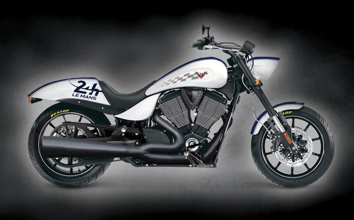 Victory Hammer 24 Stunden Le Mans Limited Edition