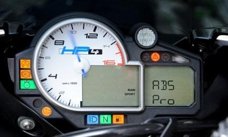 BMW ABS PRO Kurven ABS
