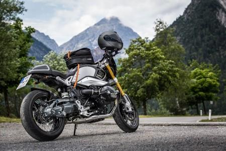 BMW RnineT Custom Umbau