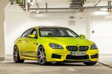 BMW M6 RS800 Gran Coupe Tuning