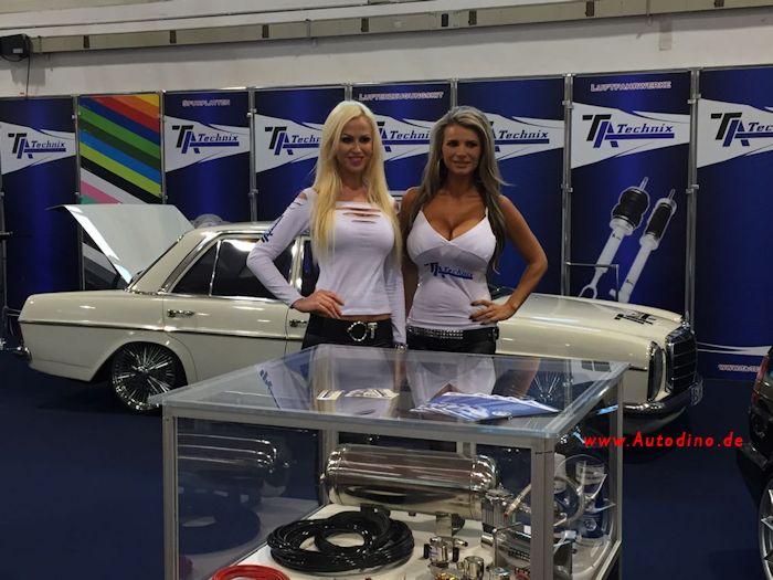 Essen Motor Show Argumente kl