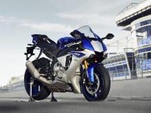 Neue 2015 Yamaha YZF-R1