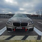 BMW-550i Tuning