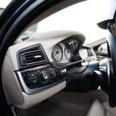 BMW-550i TuningInnenraum