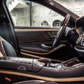 Mercedes S-klasse Tuning W222