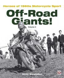 Off-Road Motorrad