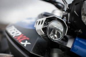 Triumph Tiger 800 LED Scheinwerfer