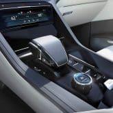 VW Cross Coupé GTE Innenraum