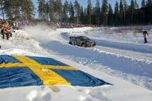 Jari-Matti Latvala und Miikka Anttila