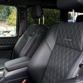 Mercedes-Benz G63 AMG Tuning