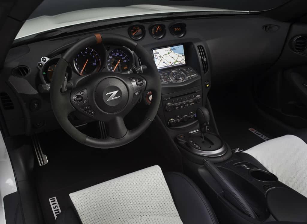 nissan 370z nismo roadster concept | autodino