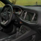 Dodge Challenger SRT Hellcat Innenraum