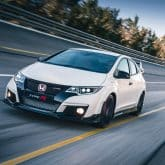 Neuer Honda Civic Type R 2015
