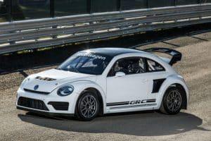 VW Beetle GRC Rennwagen