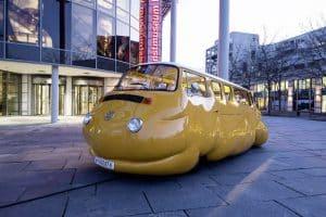 VW T2b Bulli Bus