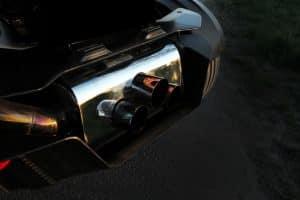 KTM X-Bow Tuning
