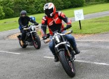 Harley Elektromotorrad Livewire
